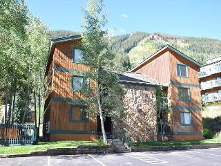 Timber Falls 102 - 2 bedroom condo in East Vail - Vail vacation rentals