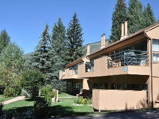 Ground floor Pitkin Creek condo with access to free vail bus shuttle - Vail vacation rentals