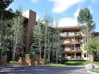 Fallridge 205 - Spacious 3 bed condo by Vail golf course - Vail vacation rentals