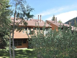 Pitkin Creek Park #1B in East Vail - Vail vacation rentals