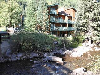 Timber Falls 404 - Spacious 2 bedroom condo in East Vail - Vail vacation rentals