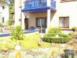 Vacation Apartment in Baden Baden - 452 sqft, nice garden, free parking, four star rating (# 1347) #1347 - Vacation Apartment in Baden Baden - 452 sqft, nice garden, free parking, four star rating (# 1347) - Baden-Baden - rentals