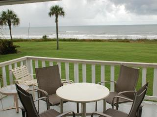 Surf Villa OCEANFRONT condo in Sawgrass Beach Club - Ponte Vedra Beach vacation rentals
