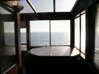 Magnificent Ocean View 4BR overlooking the Pacific - Gualala vacation rentals