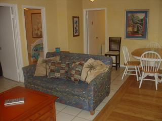 Hideaway Cottage/3bedroom/5 beds/pets ok/beach - Clearwater Beach vacation rentals