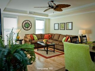 Lime in the Coconut 3 bedroom 2 minute from water - Tybee Island vacation rentals
