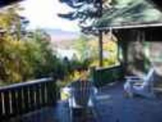 Camp Wauhkin, LLC, Lake Placid, NY - Lake Placid vacation rentals