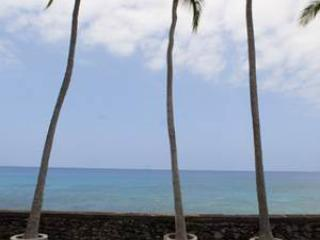 Kona Magic Sands #111 - Kona Coast vacation rentals