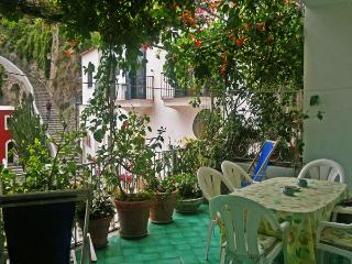 CASA VALERIA - 3 Bedrooms - Positano centre - Massa Lubrense vacation rentals