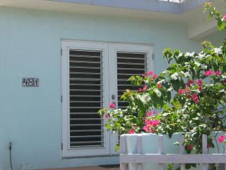 Bright and Airy Little House in Esperanza, Vieques - Vieques vacation rentals