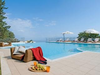 Greek Island Villa with Private Pool - Bella Vista - Corfu vacation rentals