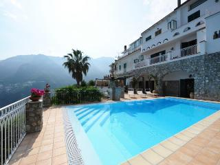 Amalfi Coast Villa - Sea Views - Villa Torreggianti - Scala vacation rentals