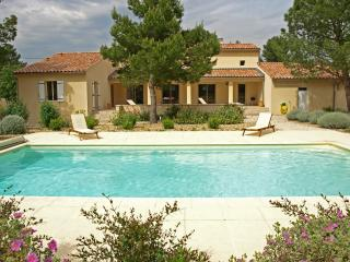 Vacation Villa in Provence near Carpentras - Maison Mazan - Mazan vacation rentals