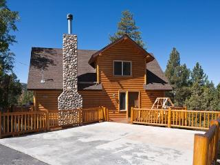 3 bdr/3ba Upscale Moonridge cabin - Big Bear Lake vacation rentals