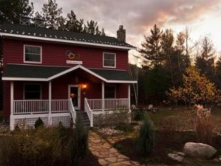 Olympic Dreams Chalet - Whiteface Mountain Region vacation rentals
