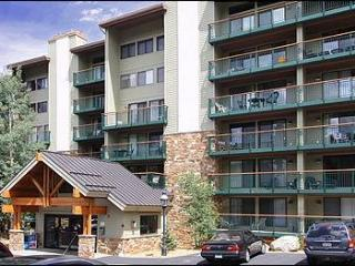 4BR/4BA Ski In/Ski Out Trails End Penthouse - Summit County Colorado vacation rentals