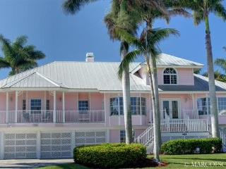 THE PINK BEACH HOUSE - Marco Island vacation rentals