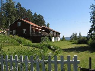 Kullerbacka Guesthouse in the middle of Sweden - Midnight Sun Coast vacation rentals