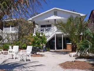Eiko Beach House - Treasure Island vacation rentals