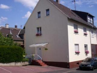 Double Room in Oestrich-Winkel - bikes available to rent, central location, breakfast buffet, TV (#… - Oestrich-Winkel vacation rentals