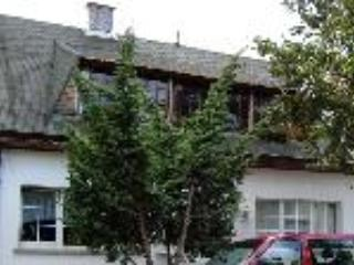 Vacation Apartment in Bernburg - 882 sqft, has small gym and tanning bed, outdoor patio, centrally-located… - Oberstdorf vacation rentals