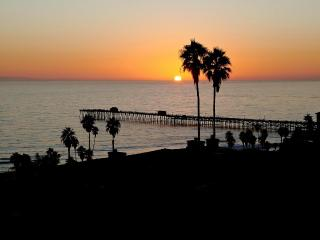 Luxury View  Beach Home at T Street    5bdrm 5b - Orange County vacation rentals