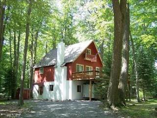 13/24/6 101532 - Pocono Lake vacation rentals