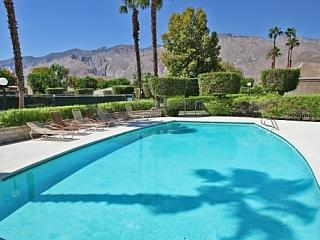 Rose Garden Villa - Palm Springs vacation rentals