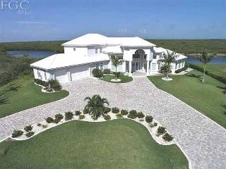 Villa Sun Castle - Expansive Luxury Estate - Cape Coral vacation rentals