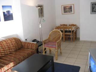 2 bedroom Holiday apartment, City center Jerusalem - Israel vacation rentals