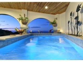 Ocean View Terrace - Luxury Costa Rica Villa with Pool and Ocean Views - Playa Ocotal - rentals