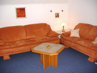 Vacation Apartment in Feldatal - 786 sqft, clean and well-furnished, quiet location (# 2168) - Ulrichstein vacation rentals