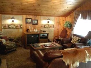 Trail's End Suite at Sycamore Springs - Northern Arizona and Canyon Country vacation rentals