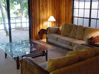 Beautiful Views - Biloxi Riverfront Chalet - Biloxi vacation rentals
