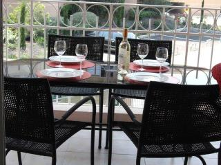 Beachside new FF Apartment with Terrace Sea View, - Antibes vacation rentals