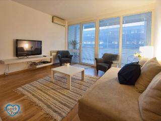 Apartment with private garage in the city centre - Zagreb vacation rentals