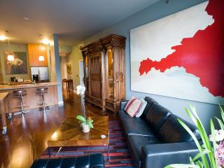Luxury in the Pearl - Portland Metro vacation rentals