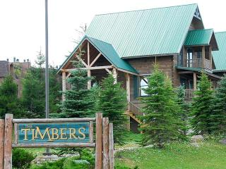 Timbers - 5 - Snowshoe vacation rentals