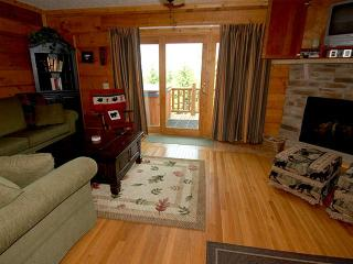 Loggers Run 14: Hot Tub, 4 BR / 2.5 Bath - West Virginia vacation rentals