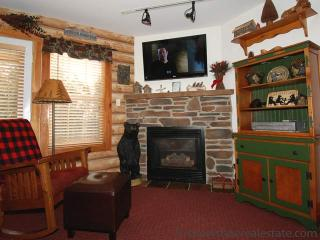 Camp 4 Unit 18: Ideal 1 Bedroom, 1 Bathroom Condo - Snowshoe vacation rentals