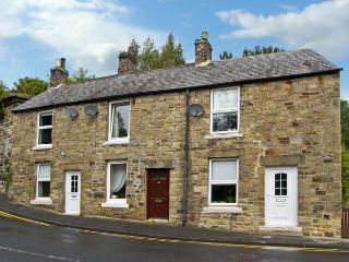 HUNTER COTTAGE, pet friendly, country holiday cottage, with a garden in Haltwhistle, Ref 10490 - Haltwhistle vacation rentals