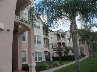 Coconut Palms - Refurbished Condo for 2012 - Kissimmee vacation rentals