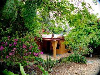 Kumquat Cottage- Artistic Retreat Botanical Garden - Cayo vacation rentals
