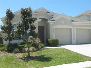 Memory Lane at Windsor Hills Resort, Florida. - Kissimmee vacation rentals