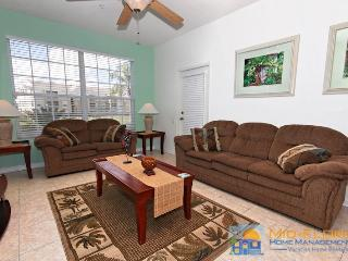 Monaco Palms - Stunning Redecorated Condo (BBB A+) - Kissimmee vacation rentals