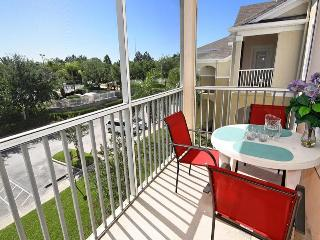 Butterfly Palms - Windsor Palms Resort. (BBB A+) - Kissimmee vacation rentals