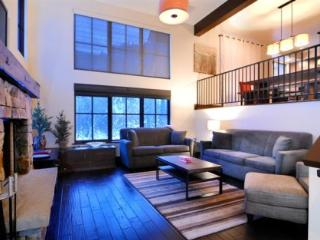 Amazing Townhome, Mtn Views/Spa, Walk to Ski/Town, Bike & Hike - Sun Valley vacation rentals
