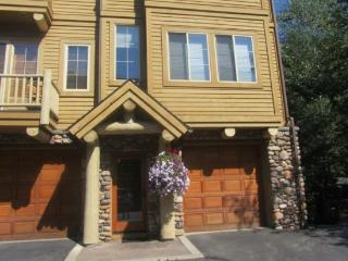 Townhomes @ River Run, Walk to Lodge & River - Sun Valley vacation rentals