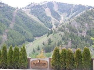 Westridge, Beyond Exquisite, Ideal Location - Sun Valley vacation rentals