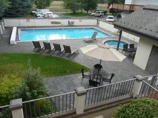 Christophe Condo, Awesome 4 Season Pool, Ketchum - Sun Valley vacation rentals
